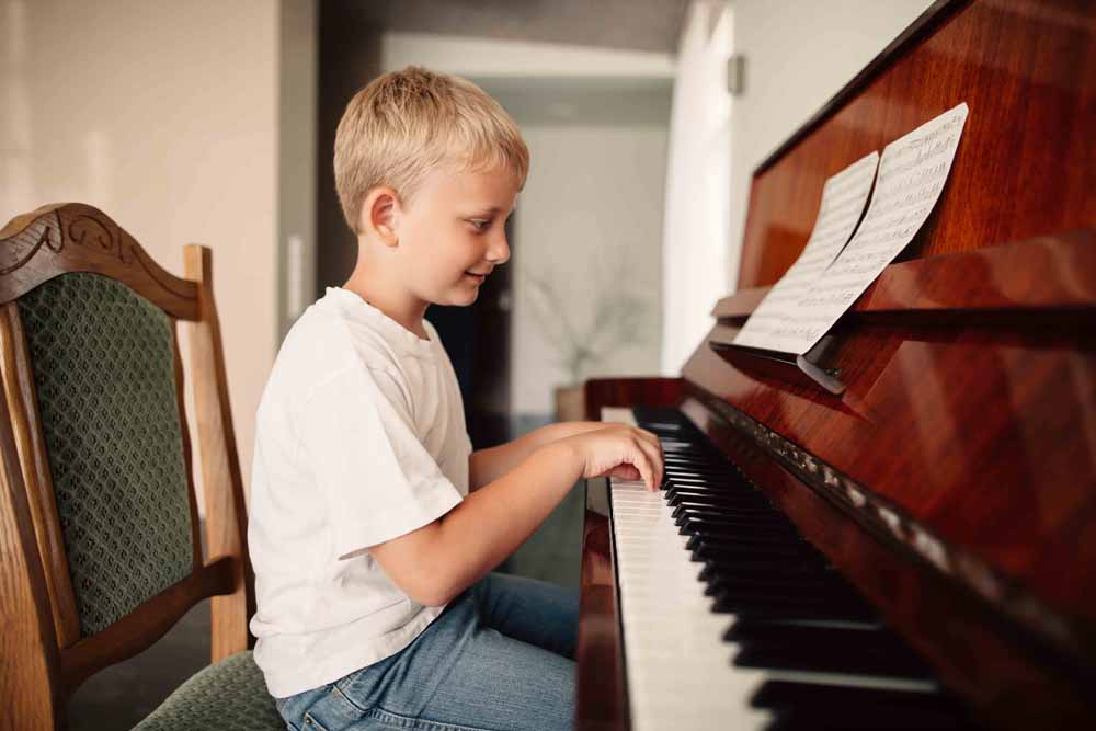Image result for playing the piano